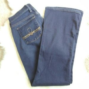 LUCKY BRAND Sofia Boot Cut jeans size 10/30